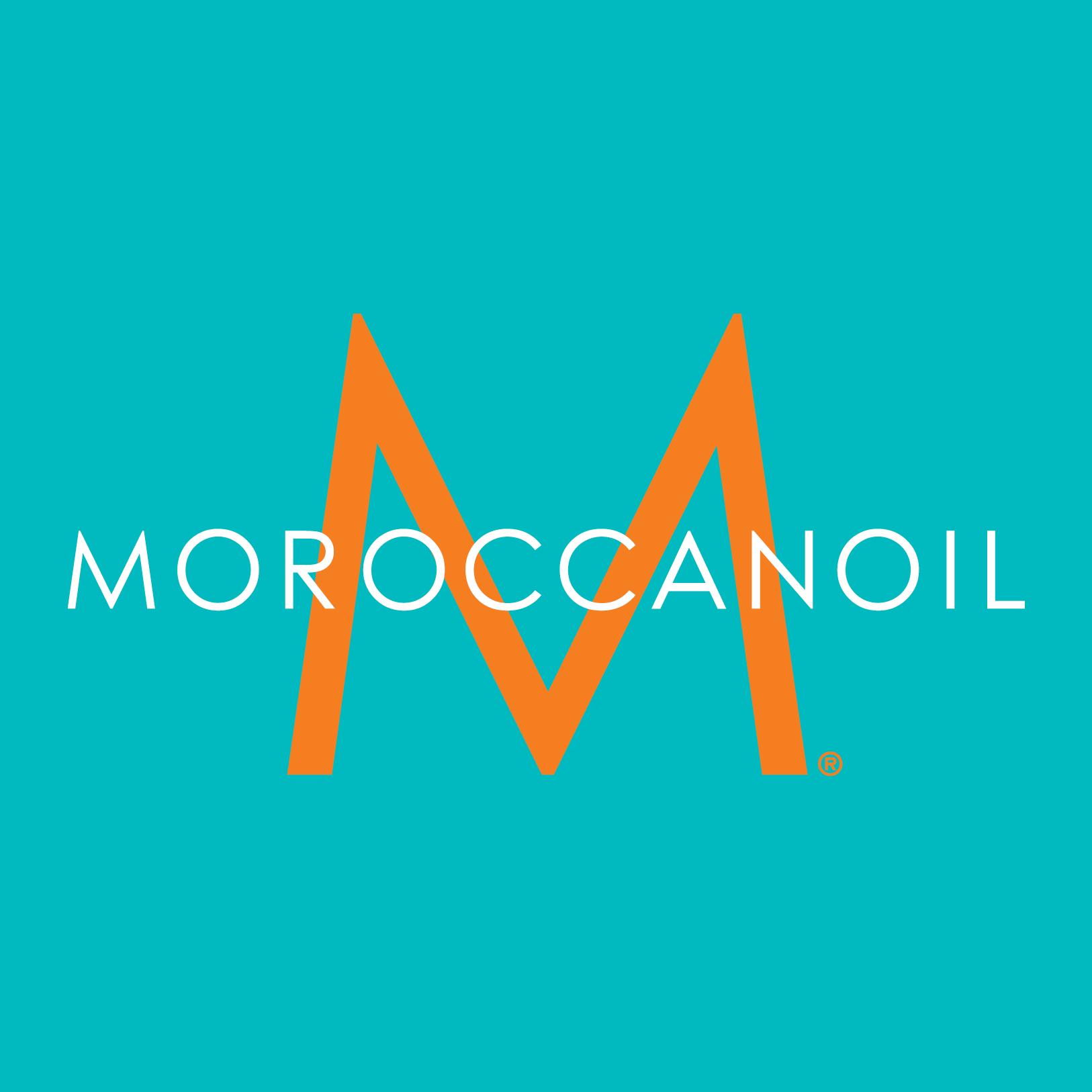 Logo Moroccanoil color